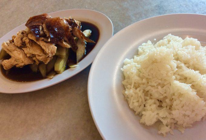 主食はやはりお米ですーマレーシアのごはんメニュー