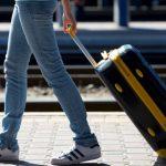 旅行の荷物を少なくするコツ