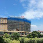 台湾の桃園空港に近いトランジットにも便利ー シティ スイーツ ゲートウェイ ホテル