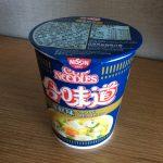 台湾のコンビニで買ったカップラーメンの味